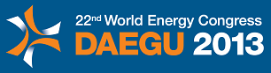 WEC 2013 World Energy Congress