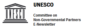 UNESCO - Committee on Non-Governmental Partners E-Newsletter